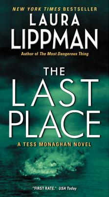 Last Place Cover Image
