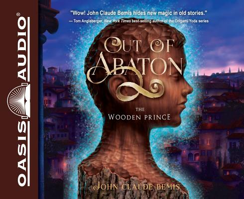 Cover for Out of Abaton, Book 1 (Library Edition)