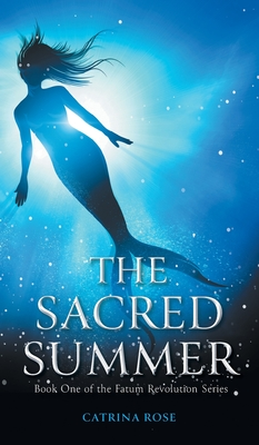 The Sacred Summer Cover Image