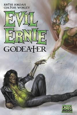 Evil Ernie Cover