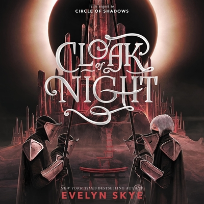 Cloak of Night Cover Image