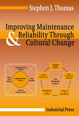 Improving Maintenance and Reliability Through Cultural Change Cover Image