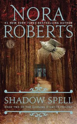 Shadow Spell cover image