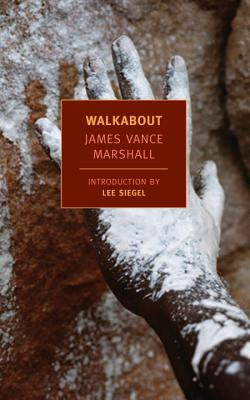 Walkabout Cover Image