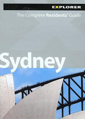 Sydney Explorer Residents' Guide Cover Image