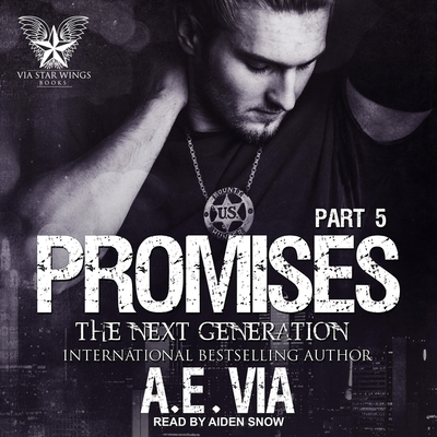 Promises Lib/E: Part 5: The Next Generation Cover Image