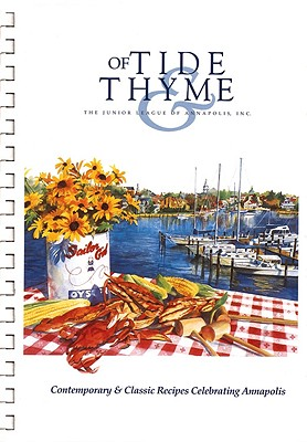 Of Tide & Thyme Cover Image