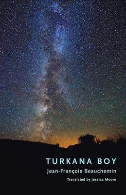 Cover for Turkana Boy