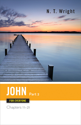 John for Everyone, Part 2 Cover