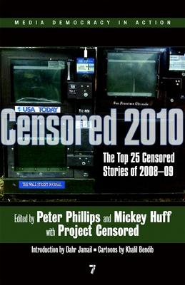Censored Cover