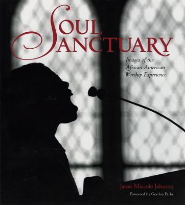 Soul Sanctuary Cover