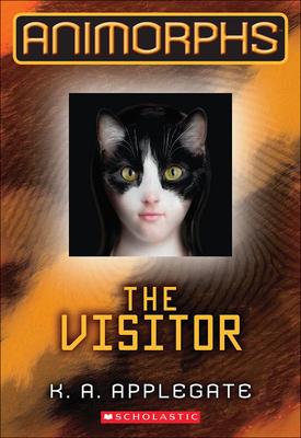 Visitor (Animorphs (Prebound) #2) Cover Image