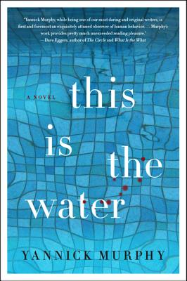 This Is the Water: A Novel Cover Image
