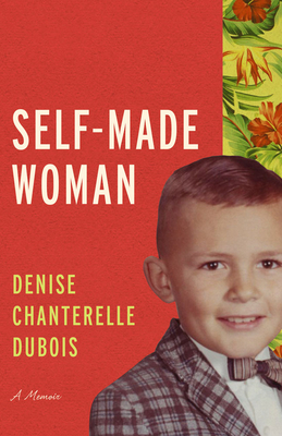 Self-Made Woman: A Memoir Cover Image