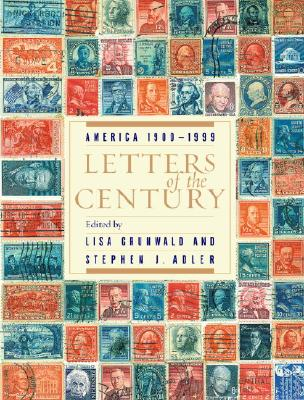 Letters of the Century Cover