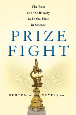 Prize Fight Cover
