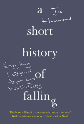 A Short History of Falling Cover Image