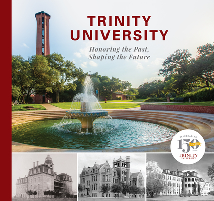 Cover for Trinity University