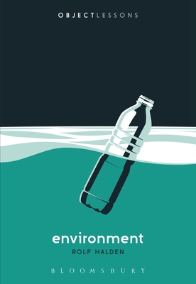 Environment (Object Lessons) Cover Image