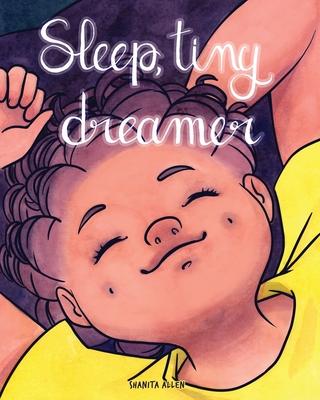 Cover for Sleep, Tiny Dreamer