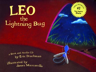 Leo the Lightning Bug [With CD] Cover