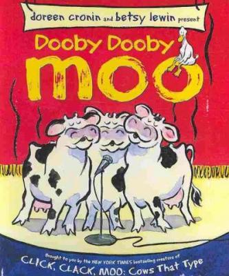 Dooby Dooby Moo Cover