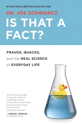Cover for Is That a Fact?