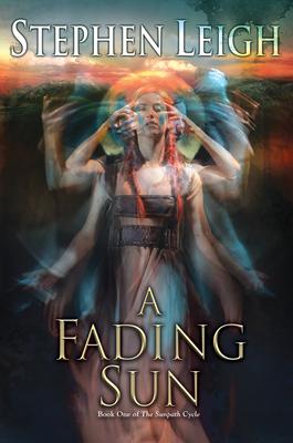A Fading Sun (Sunpath #1) Cover Image