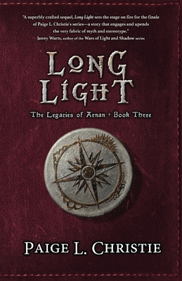 Cover for Long Light (Legacies of Arnan #3)
