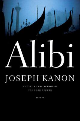 Alibi: A Novel Cover Image