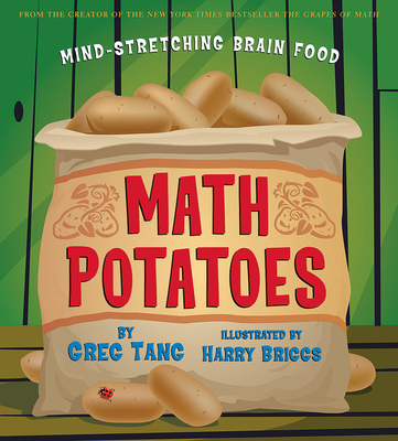 Math Potatoes Cover