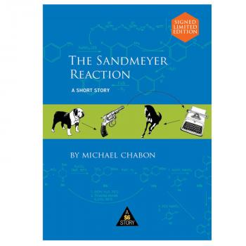 The Sandmeyer Reaction Cover Image