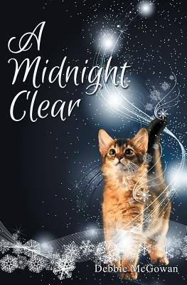A Midnight Clear (Hiding Behind the Couch) Cover Image