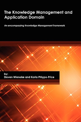 The Knowledge Management and Application Domain Cover Image
