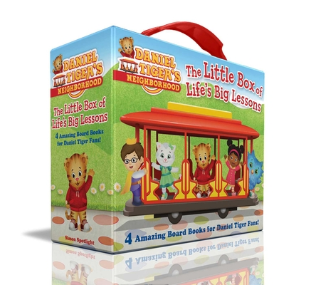 Cover for The Little Box of Life's Big Lessons