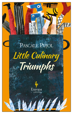 Little Culinary Triumphs Cover Image