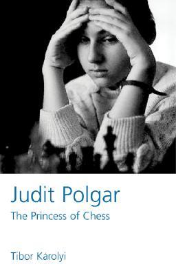 Cover for Judit Polgar