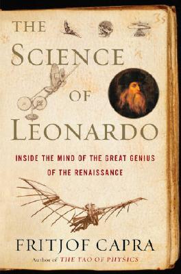 Cover for The Science of Leonardo