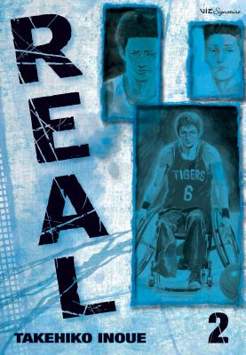 Real, Vol. 2 Cover Image