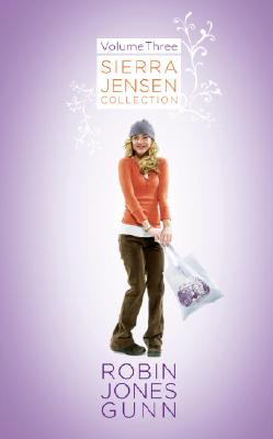 Sierra Jensen Collection: Open Your Heart/Time Will Tell/Now Picture This Cover Image