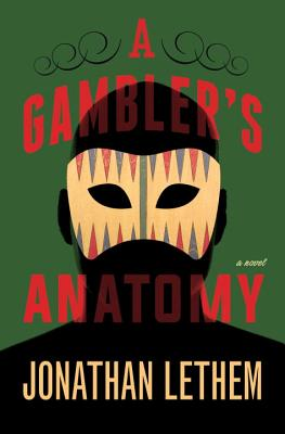 A Gambler's Anatomy Cover