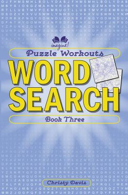 Puzzle Workouts: Word Search (Book Three) Cover Image