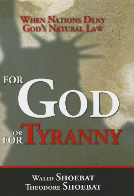 For God or for Tyranny Cover