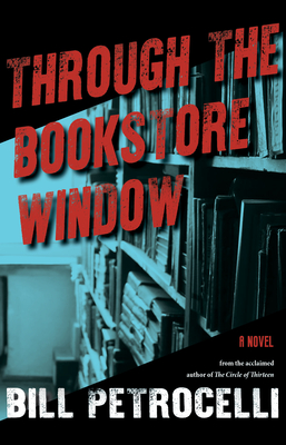 Through the Bookstore Window Cover Image