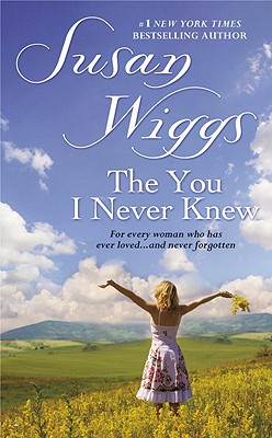 The You I Never Knew Cover Image