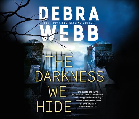 The Darkness We Hide Cover Image