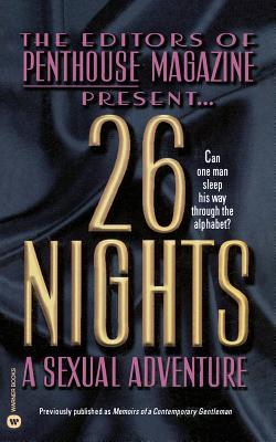 Cover for 26 Nights