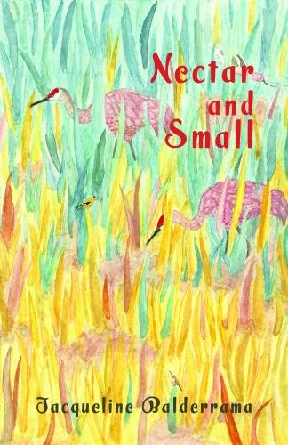nectar and small Cover Image