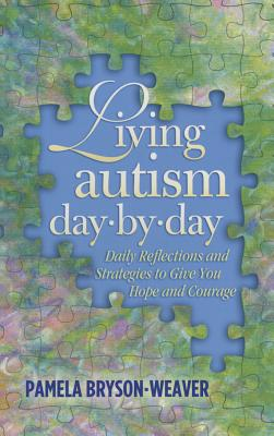 Living Autism Day-By-Day Cover