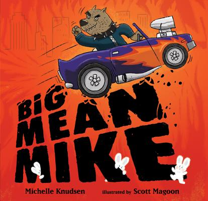 Big Mean Mike Cover